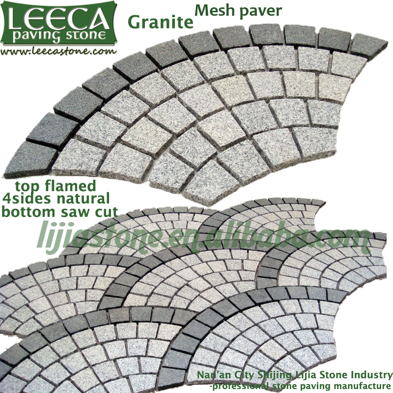 Leeca paving stone leeca paving stone global leading for Adoquines para jardin