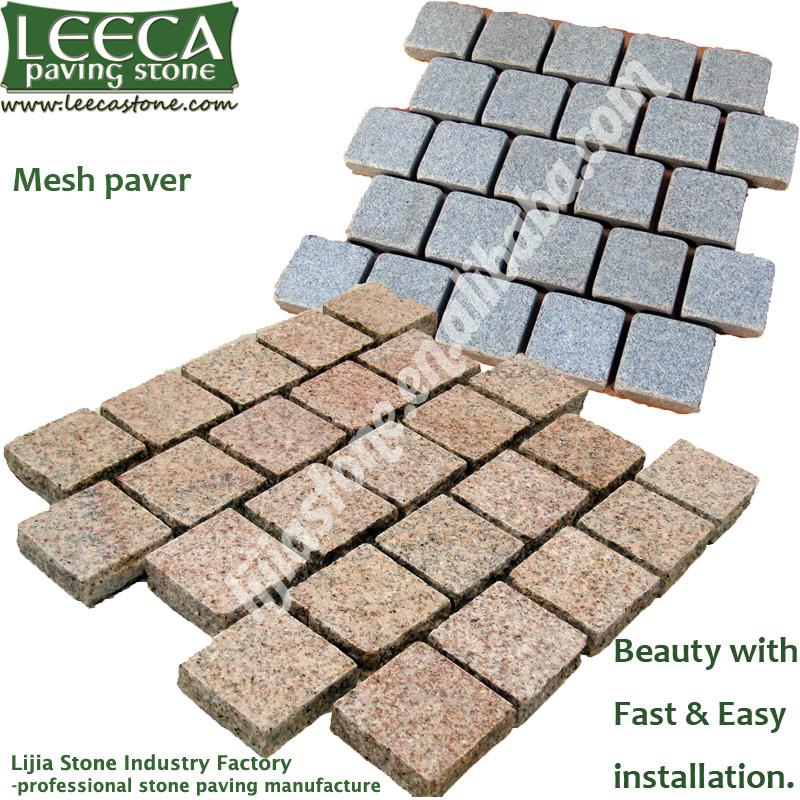 leeca paving stone global leading stone paving manufacturer